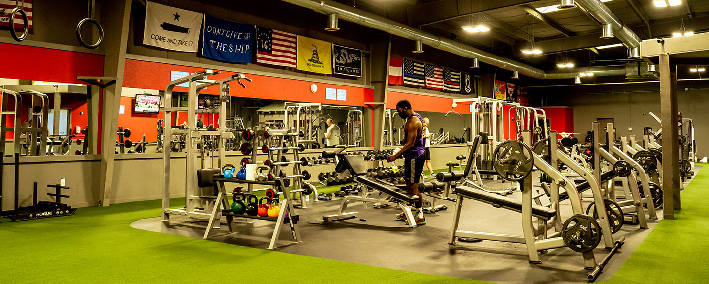 Top 5 Best Gyms to Join near Forsyth GA, Top 5 Best Gyms to Join near Macon GA, Top 5 Best Gyms to Join near Bonaire GA