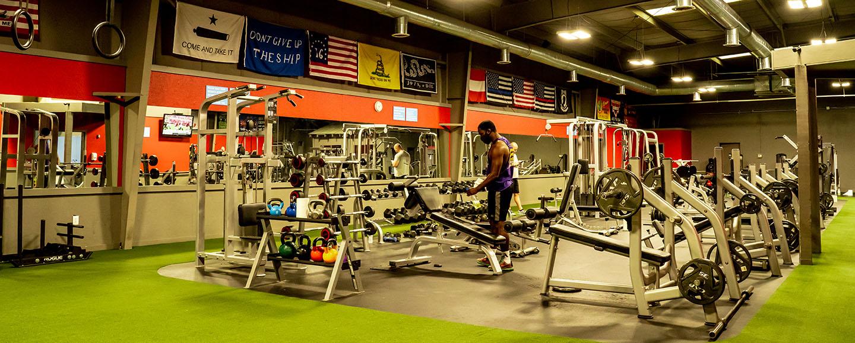 Top 5 Best Gyms to Join near Forsyth GA, Top 5 Best Gyms to Join near Macon GA, Top 5 Best Gyms to Join near Bonaire GA