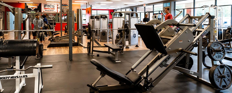 Fitness Gym near Forsyth GA, Fitness Gym near Macon GA, Fitness Gym near Bonaire GA